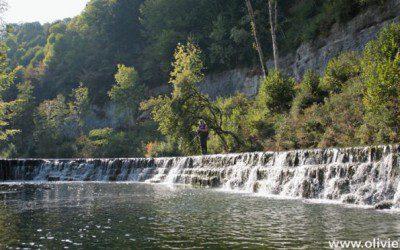 Le point sur l'état de nos cours d'eau au 15 février 2020